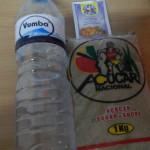 蚊対策、蚊取りペットボトルを試す