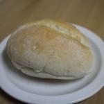 モザンビークのパンは美味しい