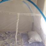 蚊帳を使って1年以上生活したので、メリットとデメリットを語る