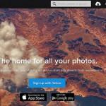ブログの画像はflickrを使ってUPしてます